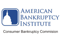 ABI Consumer Bankruptcy Commision